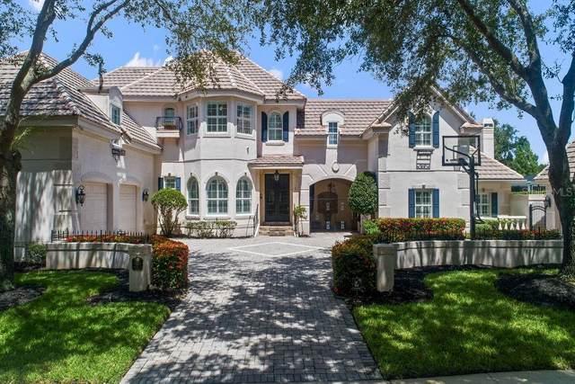 9828 Buckhead Court, Windermere, FL 34786 (MLS #O5877214) :: Alpha Equity Team