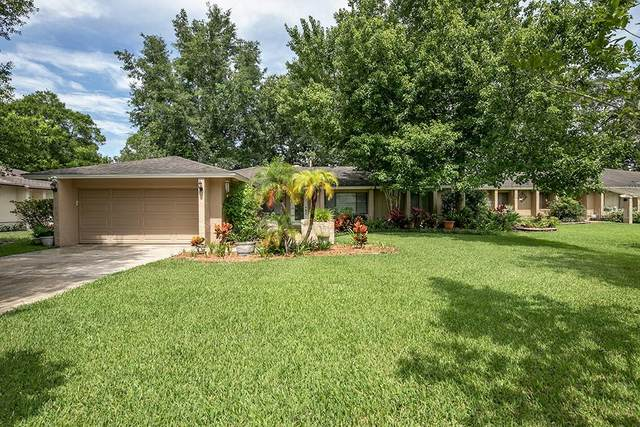 703 Aberdeen Court, Winter Springs, FL 32708 (MLS #O5877218) :: The Light Team