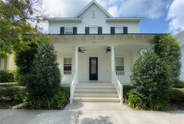 3874 Haws Lane, Orlando, FL 32814 (MLS #O5877241) :: Team Bohannon Keller Williams, Tampa Properties
