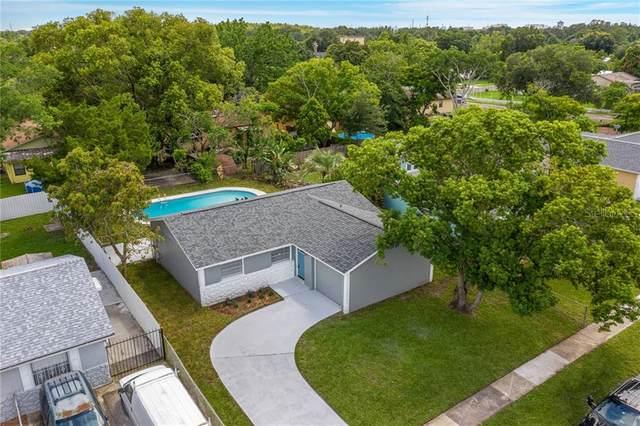 4474 Salvia Drive, Orlando, FL 32839 (MLS #O5877242) :: The Light Team