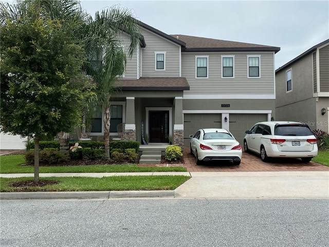 15006 Purple Martin Street, Winter Garden, FL 34787 (MLS #O5877271) :: Team Bohannon Keller Williams, Tampa Properties