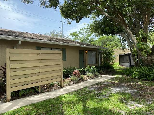 725 Northlake Boulevard #84, Altamonte Springs, FL 32701 (MLS #O5877273) :: The Light Team