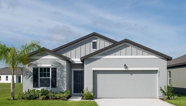 3054 Neverland Drive, New Smyrna Beach, FL 32168 (MLS #O5877277) :: Florida Life Real Estate Group