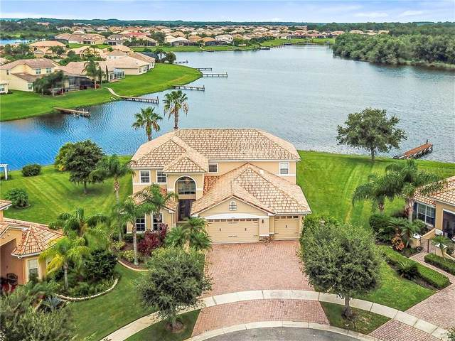 2600 Captains Court, Kissimmee, FL 34746 (MLS #O5877295) :: GO Realty