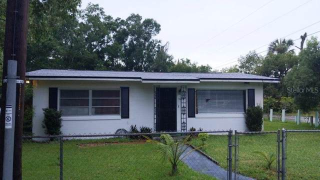 1600 William Clark Avenue, Sanford, FL 32771 (MLS #O5877307) :: Lockhart & Walseth Team, Realtors