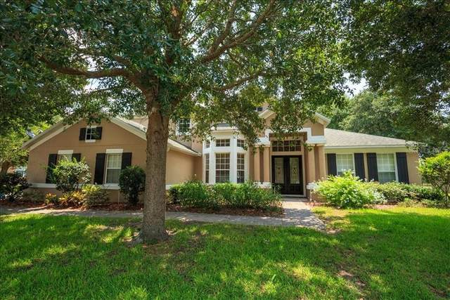 2689 Glen Forest Drive, Apopka, FL 32712 (MLS #O5877312) :: Rabell Realty Group