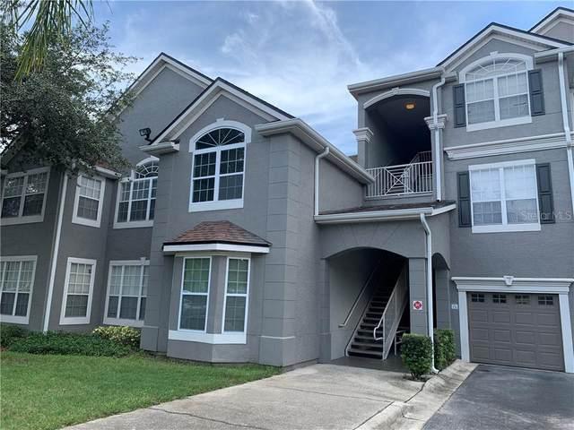 3343 S Kirkman Road #716, Orlando, FL 32811 (MLS #O5877322) :: GO Realty