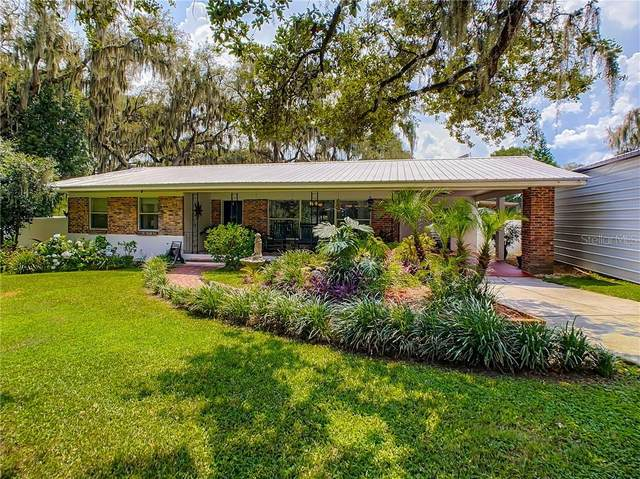 7013 Beverly Road, Lakeland, FL 33813 (MLS #O5877342) :: The Duncan Duo Team