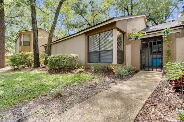 940 Douglas Avenue #107, Altamonte Springs, FL 32714 (MLS #O5877347) :: Lockhart & Walseth Team, Realtors