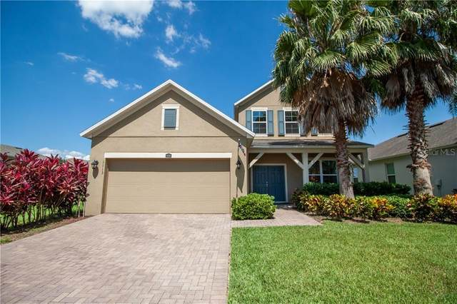 1113 Sawgrass Pointe Drive, Orlando, FL 32824 (MLS #O5877353) :: Cartwright Realty
