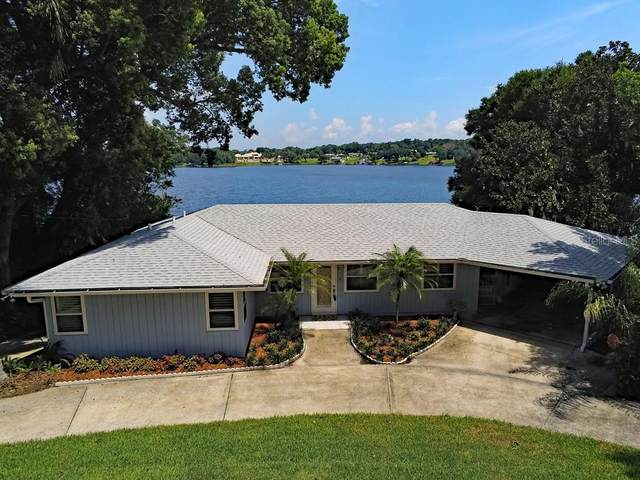 2223 Overlook Drive, Mount Dora, FL 32757 (MLS #O5877354) :: Keller Williams on the Water/Sarasota