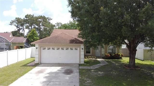 2915 Oak Run Boulevard, Kissimmee, FL 34744 (MLS #O5877362) :: Kendrick Realty Inc