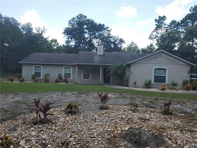 965 Cassadaga Road, Lake Helen, FL 32744 (MLS #O5877377) :: Bridge Realty Group