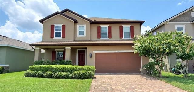 740 Sandy Bar Drive, Winter Garden, FL 34787 (MLS #O5877382) :: Sarasota Home Specialists