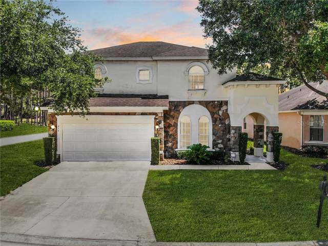 214 Tupelo Circle, Davenport, FL 33897 (MLS #O5877385) :: Premium Properties Real Estate Services