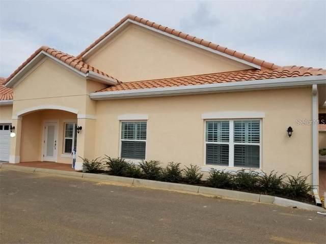 2602 Shantiniketan Boulevard G-2, Tavares, FL 32778 (MLS #O5877392) :: Zarghami Group