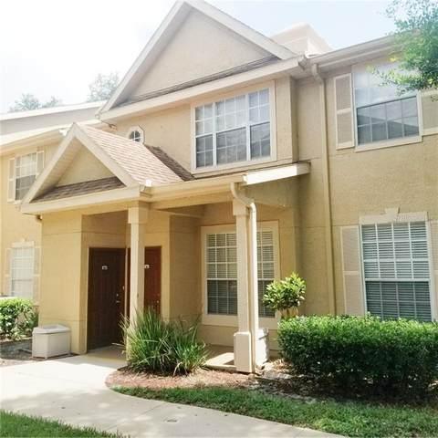 839 Grand Regency Pointe #101, Altamonte Springs, FL 32714 (MLS #O5877406) :: Kendrick Realty Inc