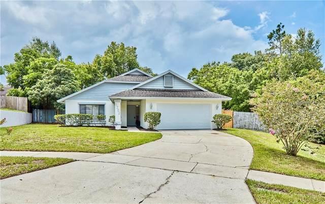 5752 Westview Drive, Orlando, FL 32810 (MLS #O5877413) :: Keller Williams on the Water/Sarasota