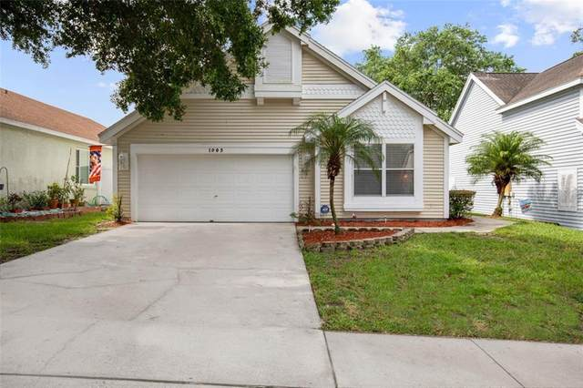 1905 Cranberry Isles Way, Apopka, FL 32712 (MLS #O5877442) :: Rabell Realty Group