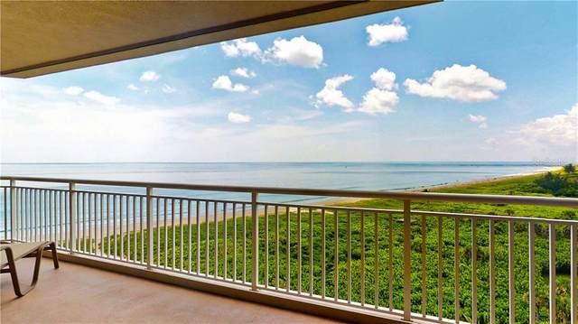 2900 N Highway A1a 9C, Hutchinson Island, FL 34949 (MLS #O5877447) :: GO Realty