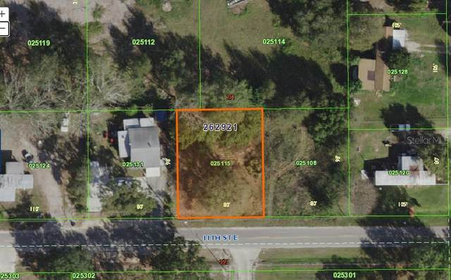 Address Not Published, Winter Haven, FL 33880 (MLS #O5877457) :: Florida Real Estate Sellers at Keller Williams Realty