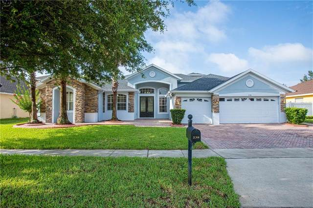 238 Alexandria Place Drive, Apopka, FL 32712 (MLS #O5877459) :: Rabell Realty Group