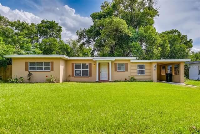 5872 Camelia Drive, Orlando, FL 32807 (MLS #O5877487) :: Lockhart & Walseth Team, Realtors