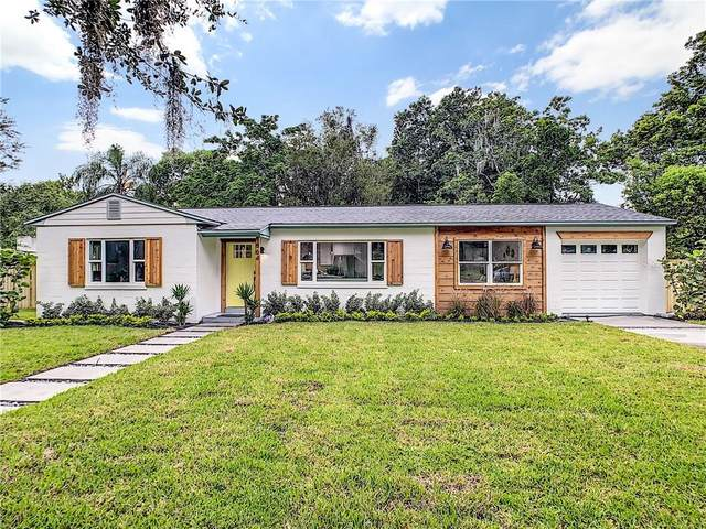 664 Warwick Place, Orlando, FL 32803 (MLS #O5877538) :: Team Bohannon Keller Williams, Tampa Properties