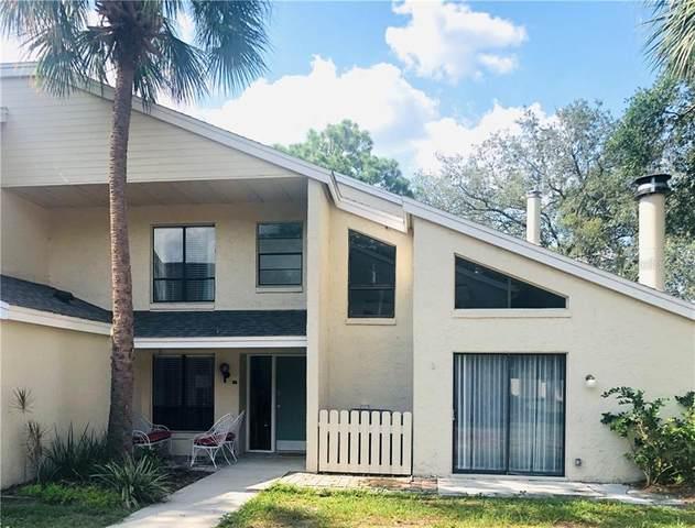 441 S Netherwood Crescent #441, Altamonte Springs, FL 32714 (MLS #O5877544) :: Florida Real Estate Sellers at Keller Williams Realty