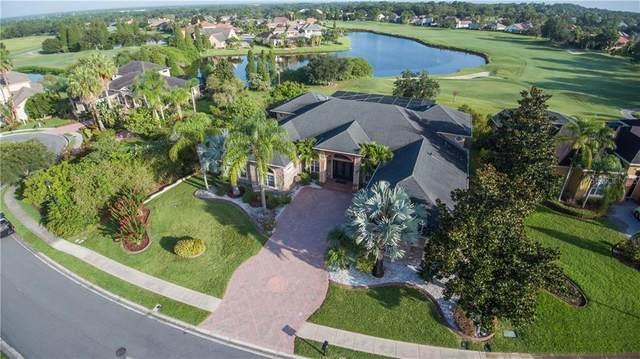 1020 Reflections Lake Loop, Lakeland, FL 33813 (MLS #O5877556) :: The Duncan Duo Team