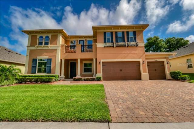 1480 Arden Oaks Drive, Ocoee, FL 34761 (MLS #O5877570) :: Alpha Equity Team