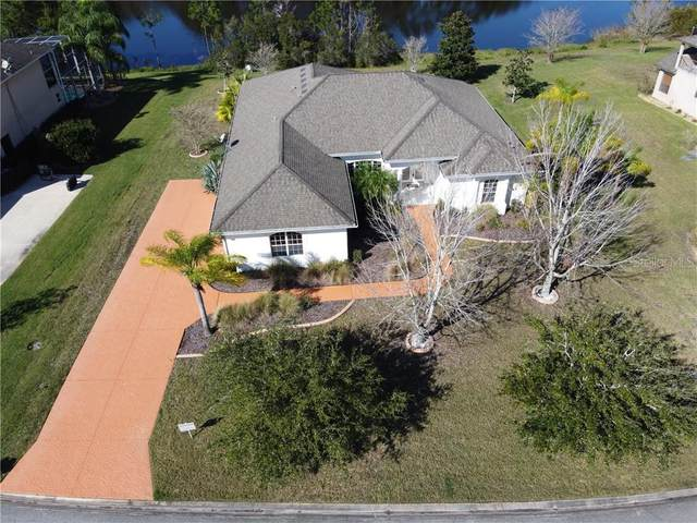 66 Tomoka Ridge Way, Ormond Beach, FL 32174 (MLS #O5877572) :: Rabell Realty Group