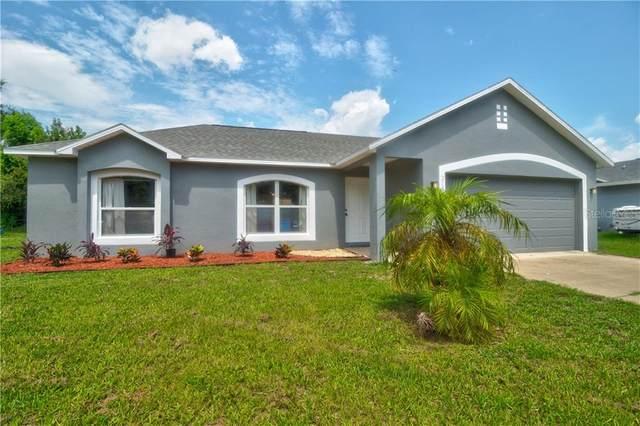 2735 Dristol Lane, Deltona, FL 32738 (MLS #O5877621) :: Premier Home Experts
