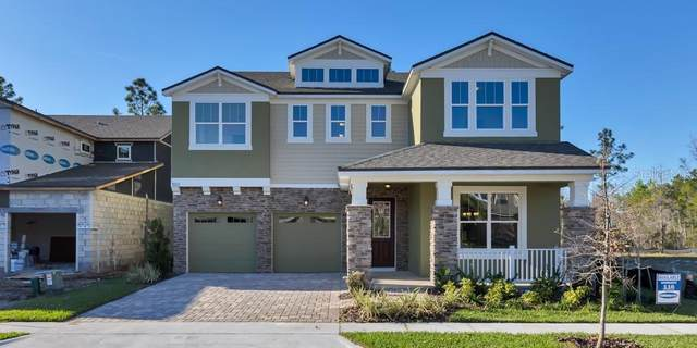 9212 Legado Drive, Windermere, FL 34786 (MLS #O5877645) :: Sarasota Home Specialists