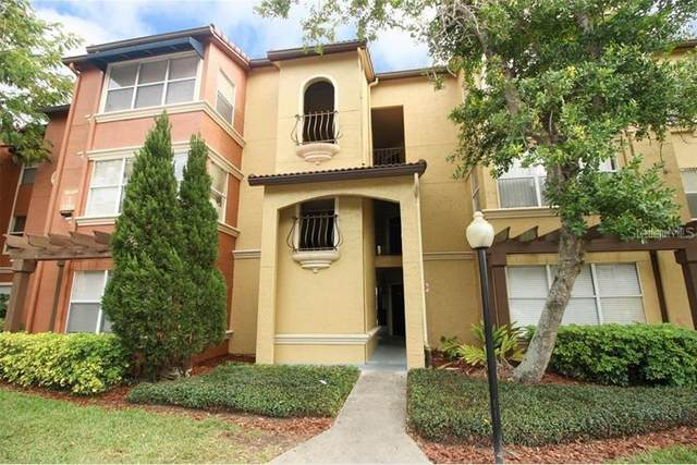 5144 Conroy Road #18, Orlando, FL 32811 (MLS #O5877651) :: The Light Team