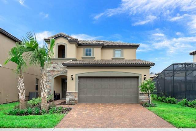8816 Corcovado Drive, Kissimmee, FL 34747 (MLS #O5877661) :: Bridge Realty Group