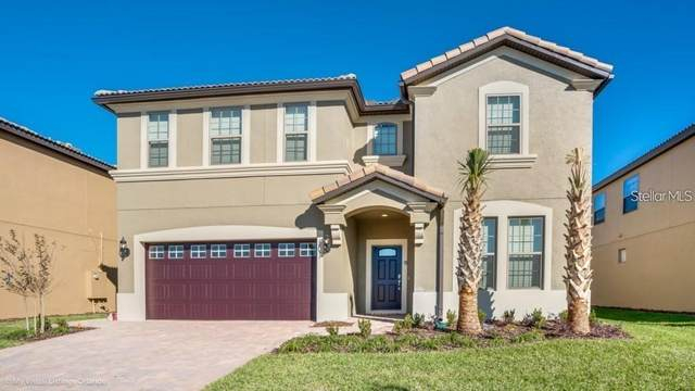 8817 Corcovado Drive, Kissimmee, FL 34747 (MLS #O5877670) :: Bridge Realty Group