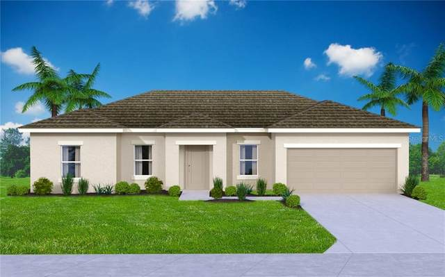 6381 Fanning Street, North Port, FL 34288 (MLS #O5877671) :: The Price Group