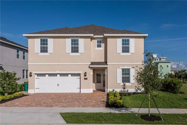 201 Falls Drive, Kissimmee, FL 34747 (MLS #O5877680) :: Bridge Realty Group