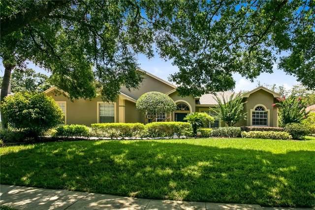 5740 Craindale Drive, Orlando, FL 32819 (MLS #O5877697) :: The Duncan Duo Team