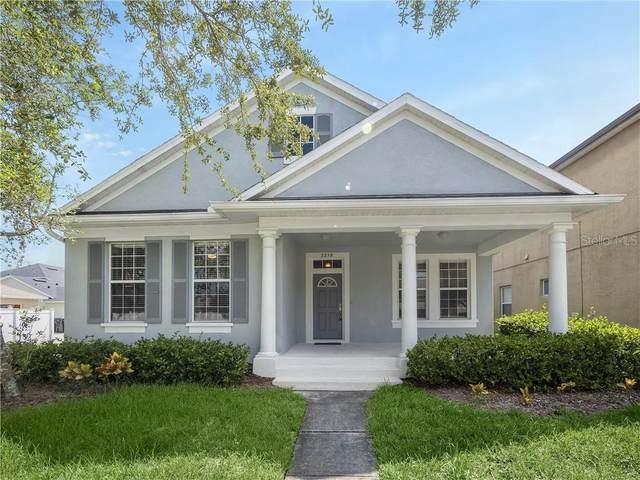 2258 Florida Soapberry Boulevard, Orlando, FL 32828 (MLS #O5877707) :: Alpha Equity Team