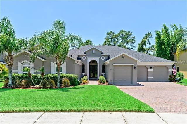 3261 Heirloom Rose Place, Oviedo, FL 32766 (MLS #O5877716) :: Keller Williams on the Water/Sarasota