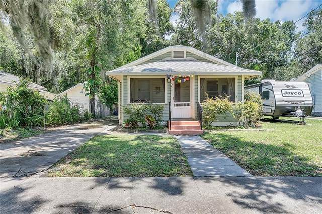 563 E 11TH Avenue, Mount Dora, FL 32757 (MLS #O5877733) :: Keller Williams on the Water/Sarasota