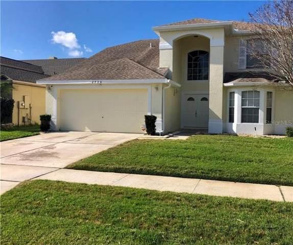2730 Osprey Creek Lane, Orlando, FL 32825 (MLS #O5877754) :: McConnell and Associates
