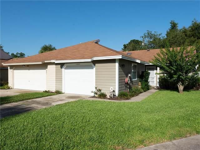 1085 Trowbridge Court, Longwood, FL 32750 (MLS #O5877787) :: Heckler Realty
