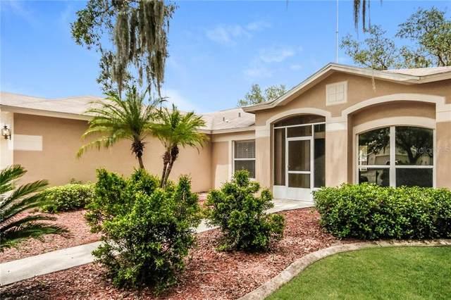 10709 Deepbrook Drive, Riverview, FL 33569 (MLS #O5877791) :: Team Borham at Keller Williams Realty