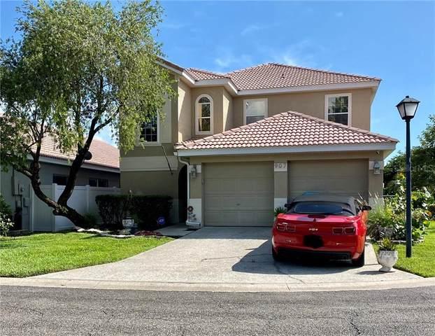 907 Torrey Pine Drive, Winter Springs, FL 32708 (MLS #O5877826) :: Alpha Equity Team