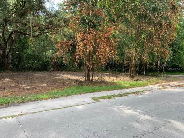 605 Jackson Street, Wildwood, FL 34785 (MLS #O5877830) :: Delgado Home Team at Keller Williams