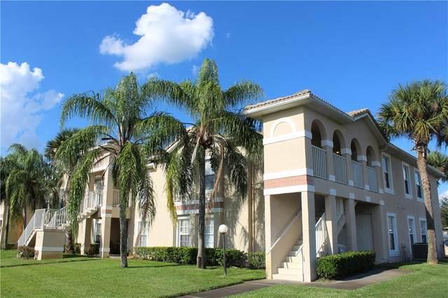 13439 Fairway Glen Drive #204, Orlando, FL 32824 (MLS #O5877832) :: Team Borham at Keller Williams Realty