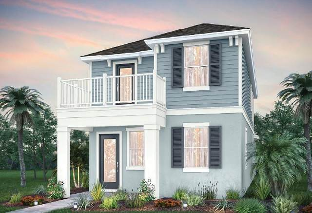 Lot 71 Wooden Pine Drive, Orlando, FL 32829 (MLS #O5877854) :: Premier Home Experts